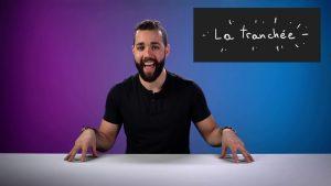 La tranchée par Olivier Lambert - Communauté entrepreneur